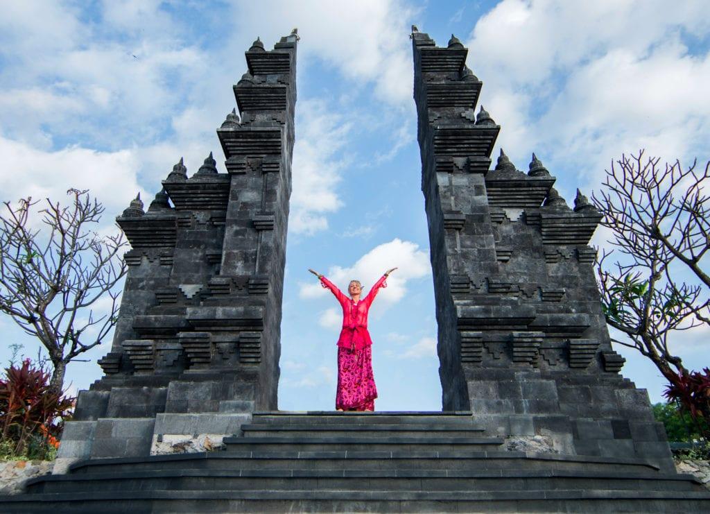 Buddist Temple 1